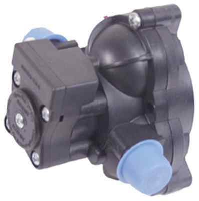 SHURflo 94-236-08 Replacement Pump Head for 200 and 2088 Pump