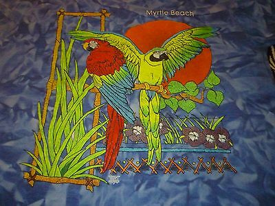 Vintage Myrtle Beach Shirt ( Used Size XL ) Nice Condition!!!