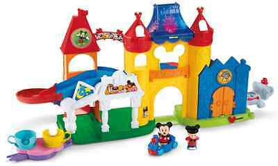 Fisher-Price Little People Discover Disney