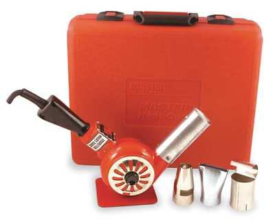 MASTER APPLIANCE HG-301AK Heat Gun Kit, 300 to 500F, 12A, 23 cfm