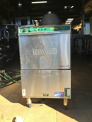 Eswood B-42Pnp Glass/dishwasher Underbench In Excellent Cond  High Performance
