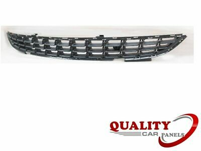 Front Lower Centre Bumper Grille Vauxhall Corsa D 2011-2014 New High Quality