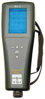 Dissolved Oxygen Meter,0 to 50 mg/L