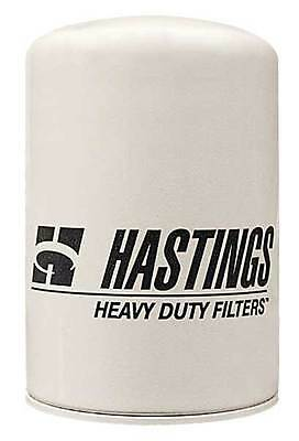 HASTINGS FILTERS LF384 Oil Filter, Spin-On, Full-Flow