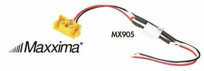 MAXXIMA M50905 LED Load Equalizer,3-Pin