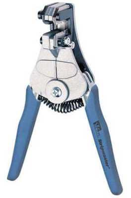 IDEAL 45-098 Stripmaster® Wire Stripper,30 to 20 AWG,6-1/2 In