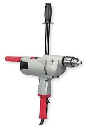 Electric Drill,3/4 In,350 rpm,10.0A MILWAUKEE 1854-1
