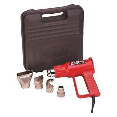 MASTER APPLIANCE EC-100K Heat Gun Kit, 500 to 1000F, 10A