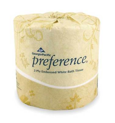 Preference Toilet Paper, 2Ply,PK40 GEORGIA-PACIFIC 18240/01