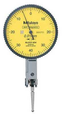Dial Test Indicator, Mitutoyo, 513-404E