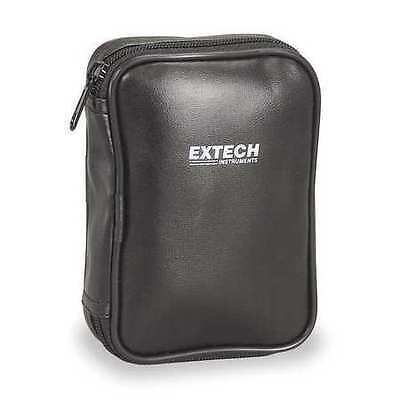 EXTECH 409992 Carrying Case, 6-1/4 In. H, 1 In. D, Black