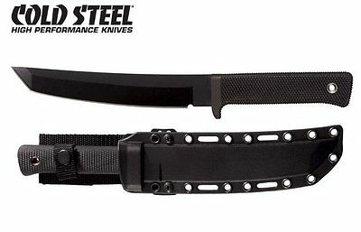 New Cold Steel Recon Tanto Knife AUS8A with Secure-Ex Sheath 13RTK Made in Japan