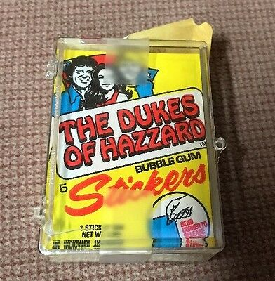 DUKES OF HAZZARD SERIES 3 Complete 44 Card Set 1981