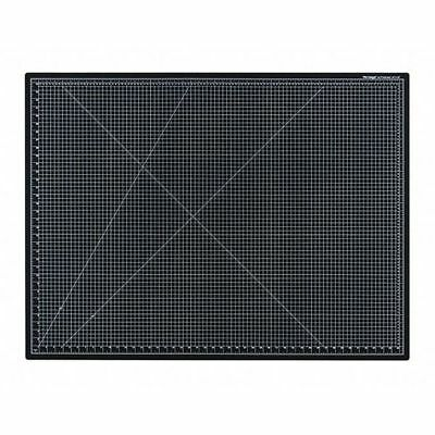 48 Self-Healing Cutting Mat, Black ,Vantage, 10674