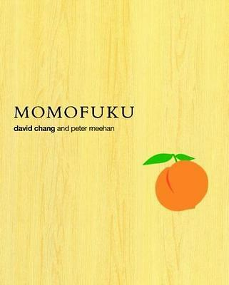 Momofuku - Peter Meehan, Et Al. David Chang (Hardcover) New