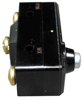 """1.94"""" Industrial Snap Switch, 125/250/480VAC, Honeywell Micro Switch, BZ-2RD-A2"""