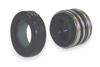 Shaft Seal, 5/8 In,Viton,Silicon Carbide DAYTON 3ACE8