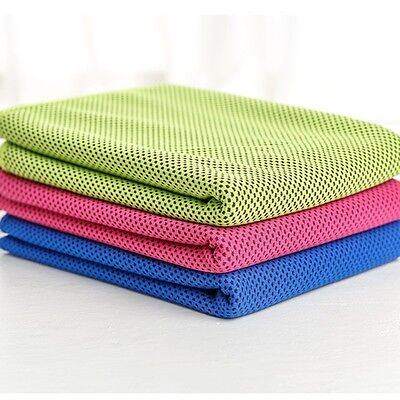 Cold Towel Ice Towel Sports Cooling coolcore Towel Hypothe Ice Cool towel