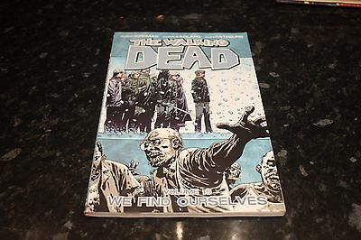 the walking dead volume 15 we find ourselves graphic novel collects   85-90
