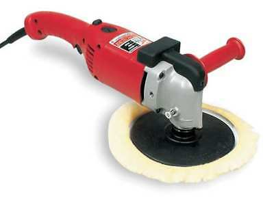 Right Angle Polisher,7/9 In,RPM 1750