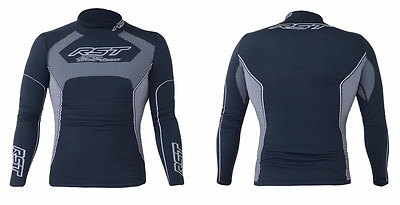 RST Tech X Coolmax Long Sleeve Top Motorcycle Base Layer All Sizes New for 2017