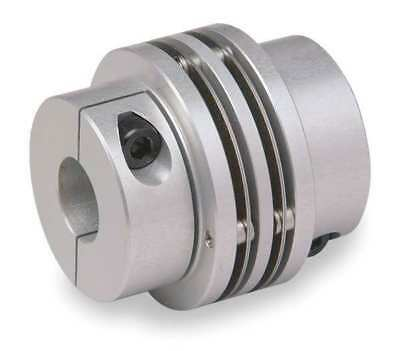 Coupling,Mini Disc,Bore 3/8x3/8 In LOVEJOY MDS40C 3/8x3/8