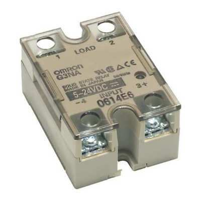 Solid State Relay, Omron, G3NA440B2DC524