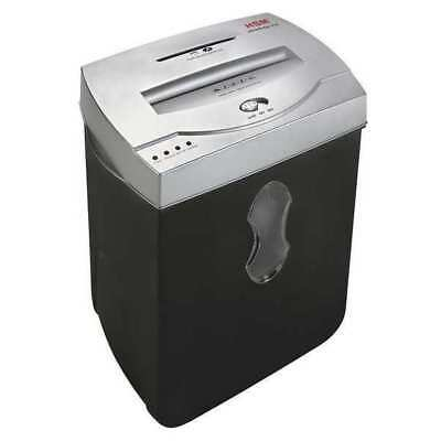 Paper Shredder, Black / Silver ,Shredstar By Hsm, X10
