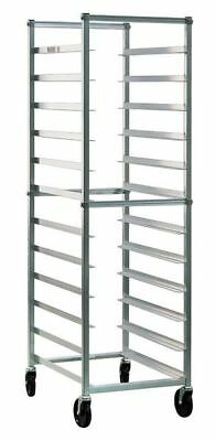 Full Size Bun Pan Rack, Gray ,New Age, 6303