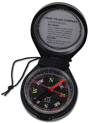 Learning Resources Durable Compass For Children - Science **New**