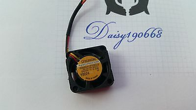 Micro cooling fan DC 5V 0.2W  3 Pin  20X20X10mm  UK Seller