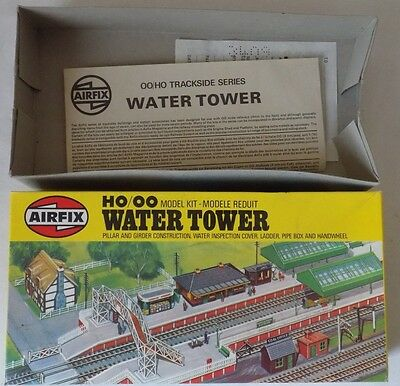 Airfix Ho/oo Water Tower