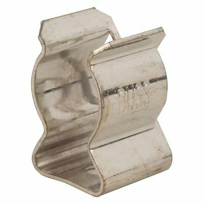 Fuse Clip,15A,9/16 in.,Screw