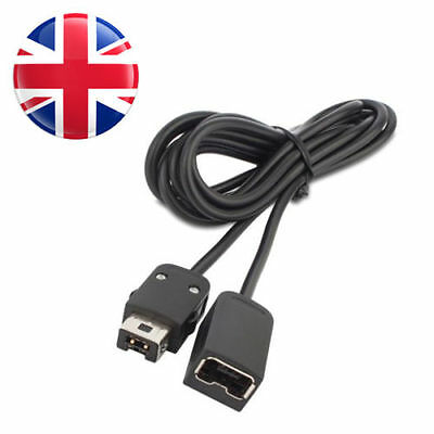 1.8m Extension Cable Cord Lead for Nintendo SNES & NES Mini Classic Controller