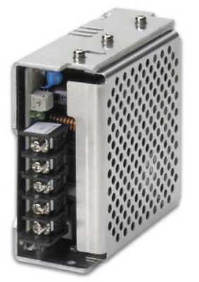 DC Power Supply, Omron, S8JX-G05024CD