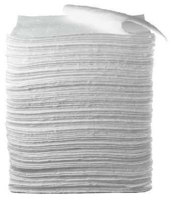 3M HP-156 Absorbent Pads, 17 In. W, 19 In. L, PK 100