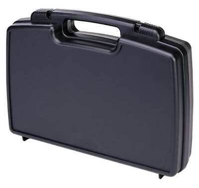 Hard Tool Case, Black ,Ideal, 35-9353