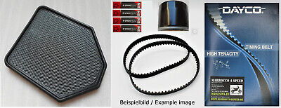 Ducati Multistrada 1000 1100 DS inspection set timing belt sparks air oil filter
