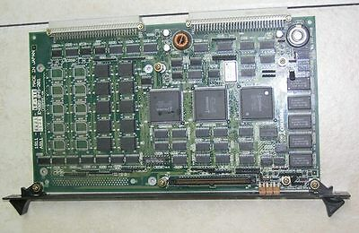 Okuma Opus 7000 Memory Board E4809-045-201 Sn: 1911-2204-17-210 Tested Warranty