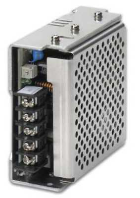 DC Power Supply, Omron, S8JX-G05012CD