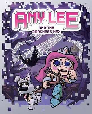 Amy Lee and the Darkness Hex by Amy Lee New Paperback Book