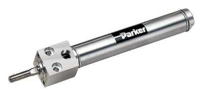 PARKER .75BFDSRM06.0 Air Cylinder, 3/4 In. Bore, 6 In. Stroke