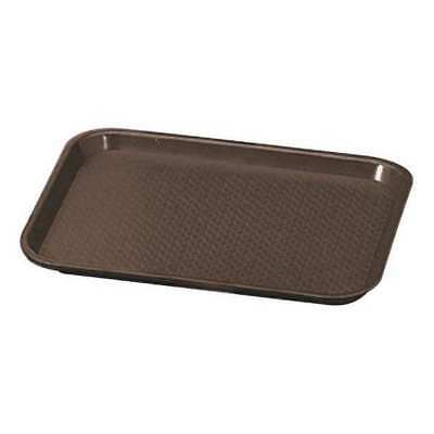 VOLLRATH 86111 Tray, Brown, L 16 In