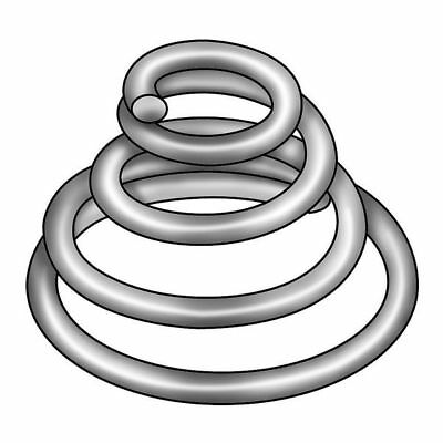 Conical Compression Spring 1NDF1