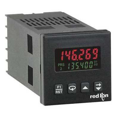 Electronic Counter, Red Lion, C48CD102