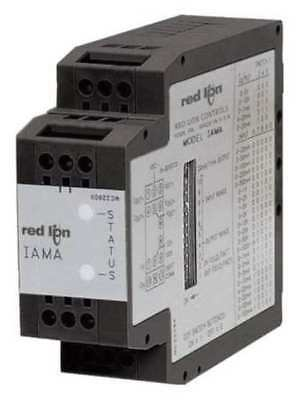 Process Signal Conditioner, Red Lion, IAMA3535