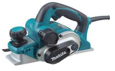 MAKITA KP0810 Planer, 3-1/4 In, 7.5 A