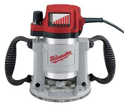 MILWAUKEE 5625-20 Router, Fixed Base