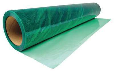 SURFACE SHIELDS FS24200L Floor Protection,24 In. x 200 Ft.,Green