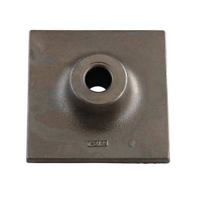MILWAUKEE 48-62-4055 Tamper plate,1-1/8 x 8 In